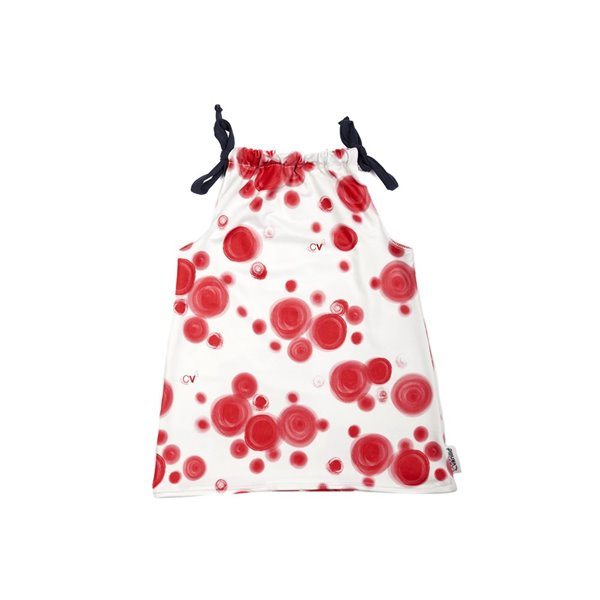 Camisole bretelles fines 6-12 m Air Marin