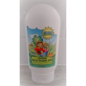 Mission nature Lotion Eco plein air