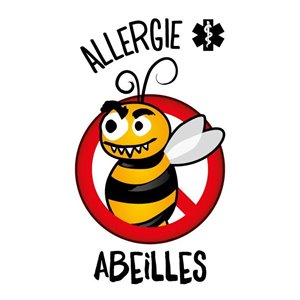 Tatouage Allergie