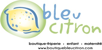 Boutique Bleu Citron Inc.